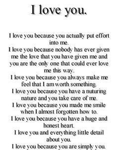 Love you ❤️☀️