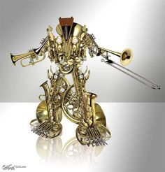 A Musician Transformer!
