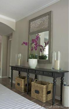 foyer design - Home and Garden Design Ideas