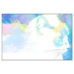 cat_watercolor Posters> HOUSEHOLD & DECOR> 22FISH22 graphics and fine art