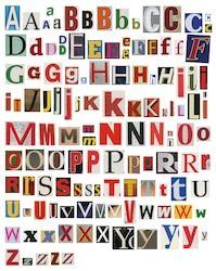 Alphabet Cut Out Letters Best Of Colorful Newspaper Magazine Alphabet Stock Image Image Carta Collage, Letter Collage, Photo Wall Collage, Collage Art, Collages, Collage Design, Plakat Design, Magazine Collage, Indie Kids