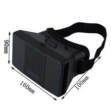 32baeb0e33c 3d VR Left and Right Eye Games glasses box headset for mobile phones vrheadsetps4