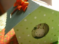 La Folie Cupcakes: Bolachinhas de Páscoa