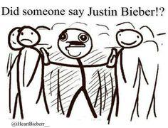 THAT IS SO ME I LOVE JUSTIN BIEBER SOOOOOOOOOOOOOOOOO MUCH!!!!!!!!!! ❤❤