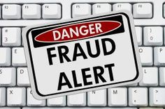 The second week in August is National Fraud Week and whether or not it has already passed by the time you read this article, it's something to keep in the forefront of your mind, especially if there's a senior in your life who may be at an increased risk of becoming a victim of a phone or email scam.