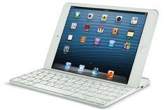 Logitech's Ultraslim Keyboard Case For The iPad Mini Packs Full-Sized Keys