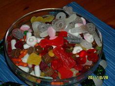 Norwegian Candy