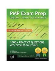 trouver preparation examen pmp rita en pdf