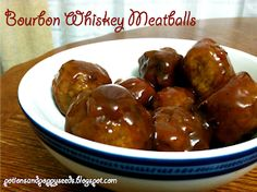 I feel like any good party requires meatballs in some way, shape, or form. This recipe is SO fast and super simple. Even better. Cigars And Whiskey, Bourbon Whiskey, Beer Tasting Parties, Cocktail Meatballs, Alcohol Recipes, Appetizers For Party, Food For Thought, Great Recipes, Cooking Recipes