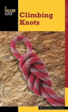 Climbing: Knots                                                                                                                                                                                 More Survival Equipment, Survival Tools, Survival Prepping, Camping Survival, Emergency Preparedness, Camping Gear, Backpacking, Rope Knots, Paracord Knots