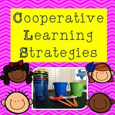 Get tips on how to manage cooperative learning groups in your classroom from Kindergarten Down River.