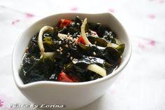 韓式海帶芽