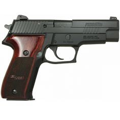 Sig Sauer P226 .40 tht bitch nice wit tha wood handle  Find our speedloader now! http://www.amazon.com/shops/raeind