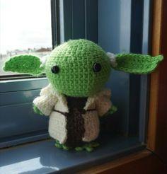 Yoda. Diy Home Decor Projects, Bath Decor, Sweet Home, Shabby, House Design, Crafty, Wall Art, Living Room, Creative