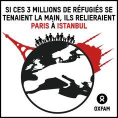 Le 29 août 2014, près de 3 ans et demi après le début du conflit, le nombre de réfugiés syriens atteint les 3 millions.
