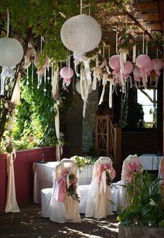 Wedding - Nagyvillám étterem/restaurant - nagyvillam.hu - Visegrád, Hungary