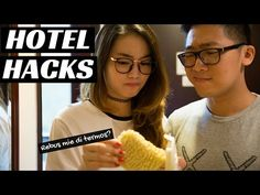9 trik pintar di hotel