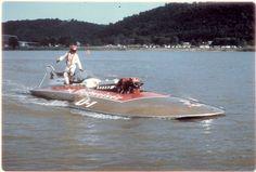 1968-70 Miss Budweiser