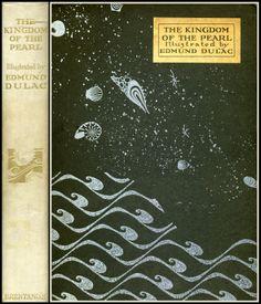 kingdom of the pearl ~ ill. dulac