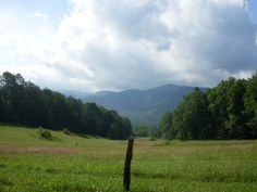 Cades Cove,Tennessee