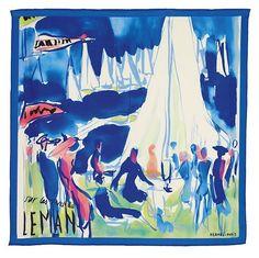 Hermes scarf, 2010 Spring