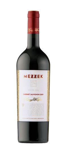 Mezzek Cabernet Sauvignon #mezzek