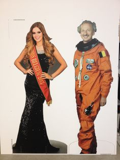 Miss België & Dirk Frimout Shape Of You, Your Image, Prints