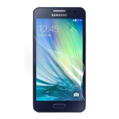 Samsung Galaxy A3 Ultra Clear Screen protector