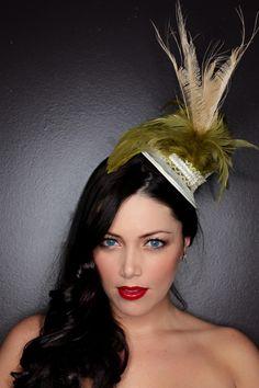 Mini Top Hat  :)