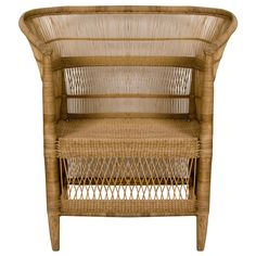 Malawi Chair in Natural $515.00