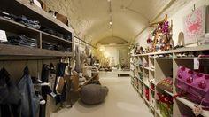 Imagine These: Retail Interior Design   Change Maker Shop   Bern   retailpartners