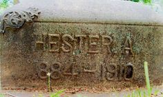 Hester Almira Sears French (1884 - 1910) - Find A Grave Photos