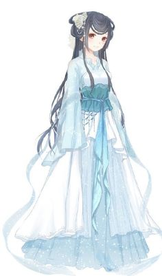 China ancient wearing