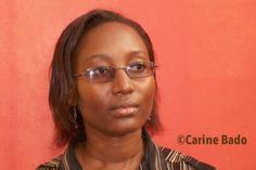 "AFRICAN WOMEN IN CINEMA BLOG: FESPACO 2015 - Carine Bado & Serge Armel Sawadago: ""Fille de sa mere"" | ""Her mother's daughter"""