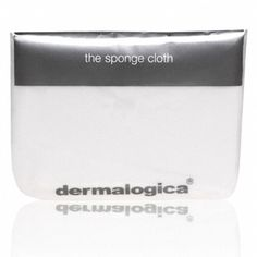 Dermalogica The Sponge Cloth at DermStore the most amazing cloth. So gentle and make up washes out of it so easily