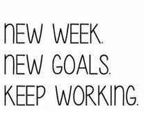 #MondayMotivation! #keepworking #fitfam #fitlife #fitness #nutrition #goals #NuHealth #NuHealthSupps NuHealthLifestyle.com