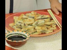 [ ASIAN & HEALTHY FOOD RECIPES ] Korean Scallion Pancake Asian Recipe #recipe #AsianFood #video #videorecipe #videorecipes