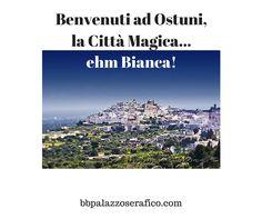 è stupenda anche a Settembre... prenota a Palazzo Serafico B&B... conviene!