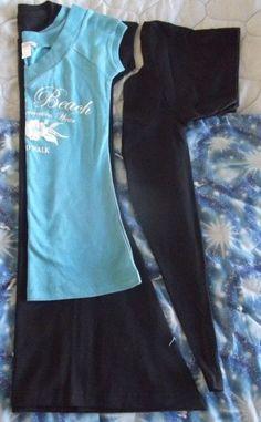 T-Shirt Dress {Easy Sewing Tutorial} -   Arizona Mama