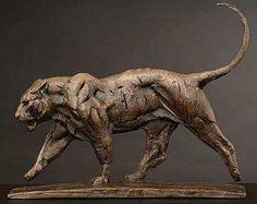 Un Sculpteur trop peu connu en France  Dylan Lewis   Ce jeune artiste sud-africain passionnant a émergé en tantqu'unedes premières figures  dans la sculpture animale co…