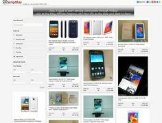 ScriptBay PRO eBay Seller Minisite | Buy ScriptBay | Ebay search