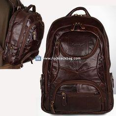 Cobbler Legend Famous Brand Men Large Capacity Cow Leather backpack 2016 New Travel Bags Backpacks Student School Bags For Men Canvas Travel Bag, Backpack Travel Bag, Rucksack Backpack, Travel Bags, Cow Leather, Leather Bag, Best Leather Backpack, Notebook Bag, Vintage Bags