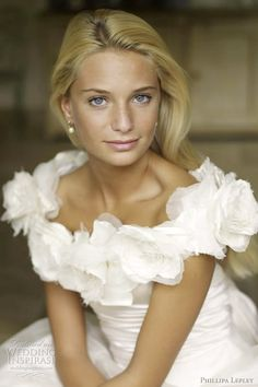Phillipa Lepley