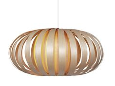 Buy the Tom Rossau ST903 Pendant Light online at Nest.co.uk. 73cms, £794, 5m suspension cord