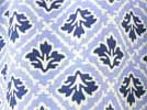 Minton Cobalt | Online Discount Drapery Fabrics and Upholstery Fabric Superstore!