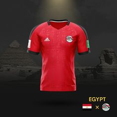 buy popular a640c 0662a 38 Best egypt national team images in 2019 | Real madrid ...