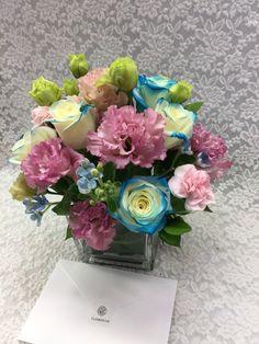 Aileen House Flower vase