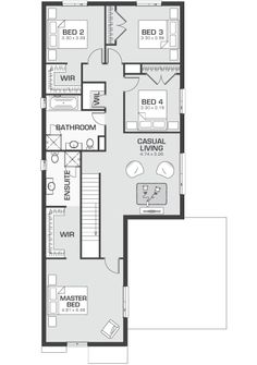 House Design: Bristol - Porter Davis Homes | DECOR: House Plans ...