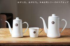スリムポット 月兎印 | 日本の手仕事・暮らしの道具店 | cotogoto コトゴト