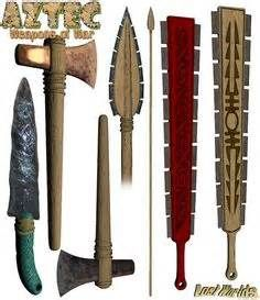 ancient tahitian weapons - - Yahoo Image Search Results